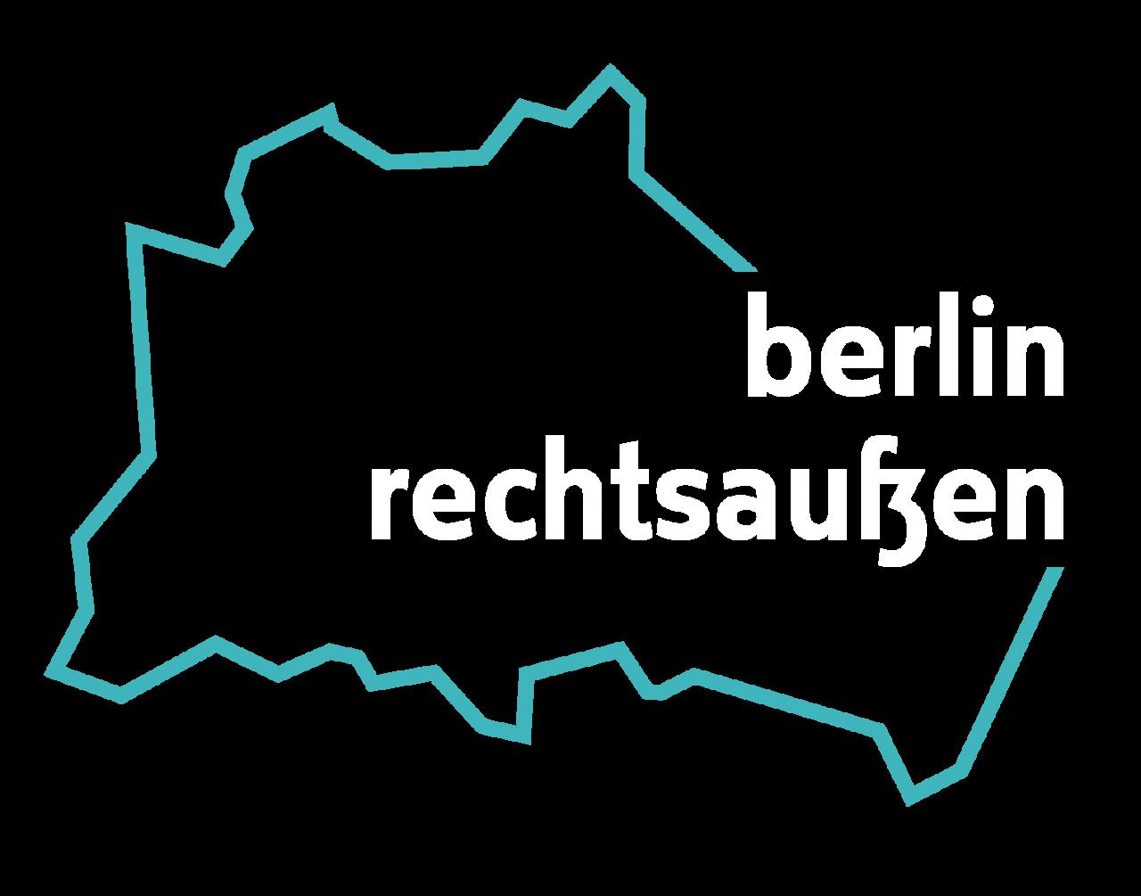 ⏥ gegenfeuer Berlin Rechtsaußen